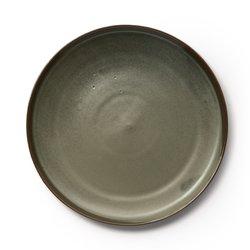 Εμαγιέ κεραμικά πιάτα Akira (σετ των 4)