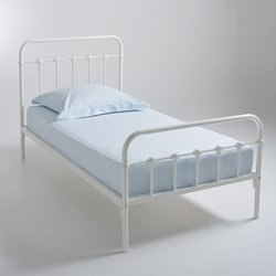 Παιδικό κρεβάτι με μεταλλικό σκελετό, Asper