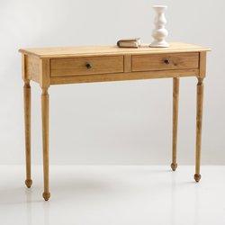 Τραπέζι Κονσόλα Από Πεύκο Authentic Style