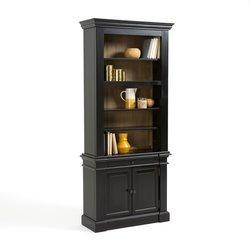 Βιβλιοθήκη LIPSTICK, μασίφ πεύκο