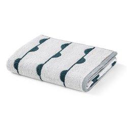 Πετσέτα διπλής όψης βαμβακερή IRUN