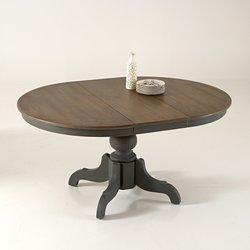Επεκτεινόμενο τραπέζι 4-8 ατόμων Eulali