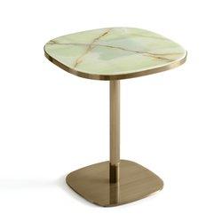Μαρμάρινο τραπέζι Lixfeld
