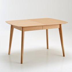 Επεκτεινόμενο τραπέζι 4-10 ατόμων Biface
