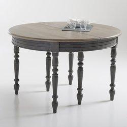 Επεκτεινόμενο τραπέζι 4-12 ατόμων ΕULALI