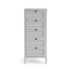 Συρταριέρα με 5 συρτάρια Eugenie