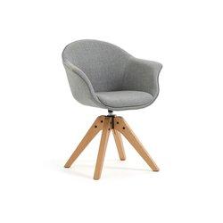 Περιστρεφόμενη καρέκλα γραφείου Quilda