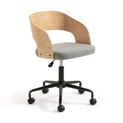 Περιστρεφόμενη καρέκλα γραφείου με ροδάκια FLOKI