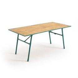 Sohan πτυσσόμενο τραπέζι κήπου