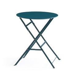 Ozevan Μεταλλικό πτυσσόμενο τραπέζι με βάση