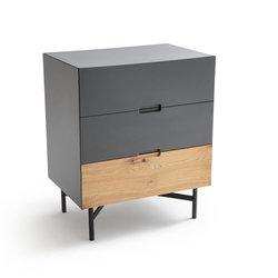 Συρταριέρα με 3 συρτάρια LORA