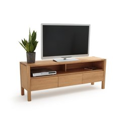 Έπιπλο τηλεόρασης από δρυς, 160 εκ., ADΙLITA