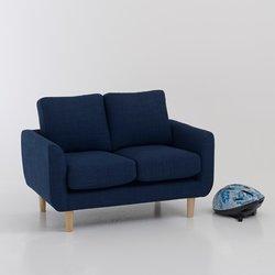 Παιδικός καναπές, Jimi