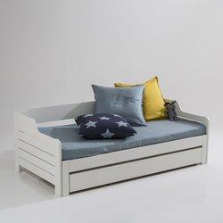 Κρεβάτι με δυνατότητα επέκτασης και αποθήκευσης