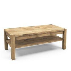Δρύινο τραπέζι σαλονιού, Adelita