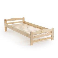Κρεβάτι Με Βάση, Loan