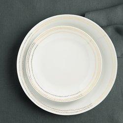 Πιάτα Φαγητού Σετ Των 4 Essentielle