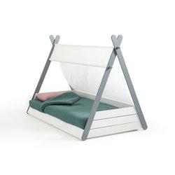 Siffroy Παιδικό Κρεβάτι Με Πλαίσιο Σκηνής