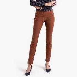 Ευκολοφόρετο παντελόνι με ελαστική μέση