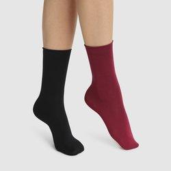 Κάλτσες με modal (σετ των 2)