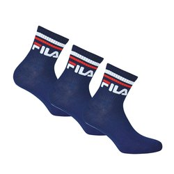 3 Ζευγάρια Κοντές Κάλτσες