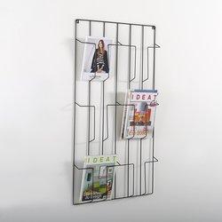 Επιτοίχια θήκη για περιοδικά, Niouz