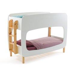 Κρεβάτια κουκέτες με τάβλες, Bubble