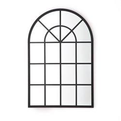 Καθρέφτης σε σχήμα παραθύρου, βιομηχανικού τύπου, Lenaig