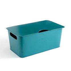 Μεταλλικό κουτί αποθήκευσης με καπάκι Arreglo