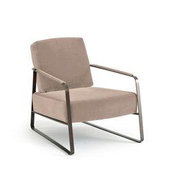Πολυθρόνα από βελούδο, Zoleika