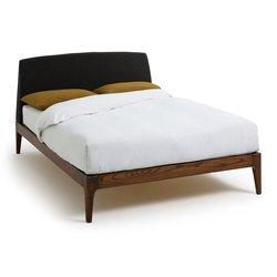 Κρεβάτι με τάβλες και κεφαλάρι, AGURA