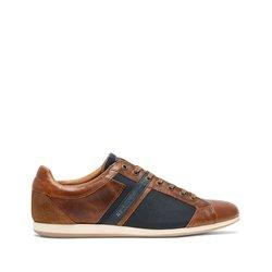 Δερμάτινα αθλητικά παπούτσια, Waseko