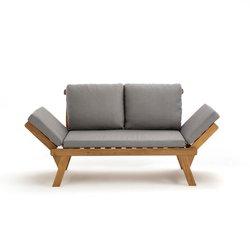 Πολυμορφικός καναπές κήπου, Celena