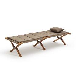 Πτυσσόμενο κρεβάτι-ράντζο Foldus, με μαξιλάρι και στρώμα