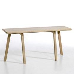 Κονσόλα-τραπέζι, Diletta, πλάτους 160 εκ., σχεδίασης E Gallina