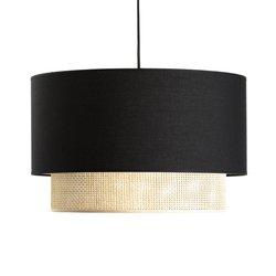 Καπέλο ή φωτιστικό οροφής από ψάθα, Dolkie