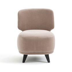 Πολυθρόνα, Odalie, σχεδίασης E. Gallina