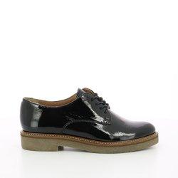 Δερμάτινα παπούτσια, Oxfork