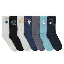 Σετ 7 ζευγάρια μίντι κάλτσες 23 26-35 38