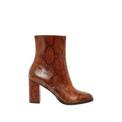 Nelle Heeled Boots