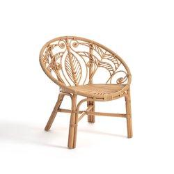 Πολυθρόνα από ρατάν, Calamus