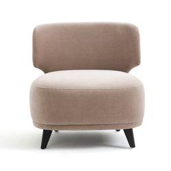 Πολυθρόνα 1,5 θέσης, Odalie, σχεδίασης E. Gallina