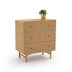 Συρταριέρα με 3 συρτάρια, Groove