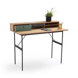 Γραφείο με υπερυψωμένη πλάτη, Nyjo