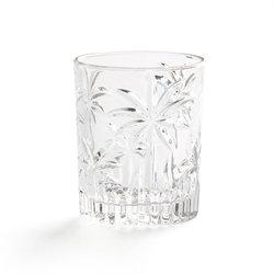Σετ 4 ανάγλυφα ποτήρια, PALEM