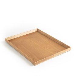 Δίσκος από ξύλο δεσποτάκι 45 x 35 εκ., Katori
