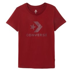 T-shirt από 100% βαμβάκι, Star Chevron Tee